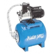 Nocchi Pentair Water Waterpress Inox