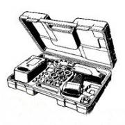Sanha Комплект прессового инструмента